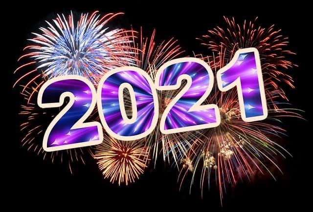 2021年花火大会